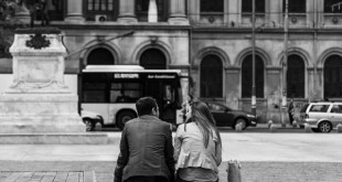 9 señales que vas a tener una cita a la cual no tienes que impresionar