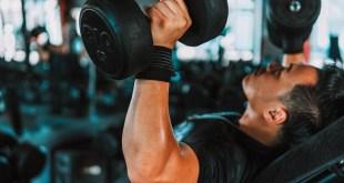 13 errores comunes a evitar levantando pesas