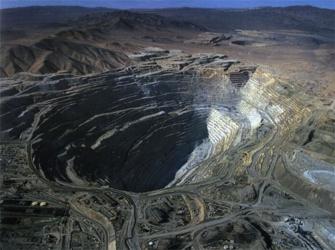 Risultati immagini per esaurimento miniere