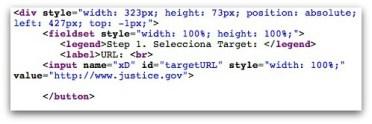 Como mudar propriedades CSS com JQuery