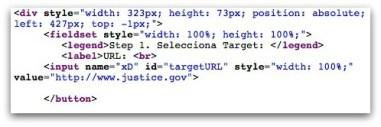Exibir conteúdo de array com JavaScript