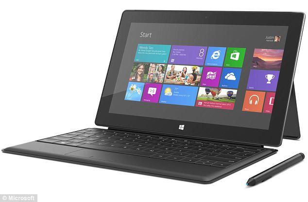 Microsoft lança novos Surfaces para todos os gostos e bolsos