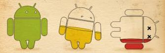 Google vai abandonar o Android