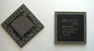 Este é o Mediatek MT6595