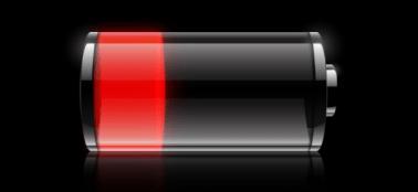 Nova bateria de íon-lítio carrega em poucos minutos