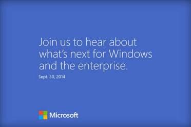 Misterioso evento da Microsoft acontece este mês