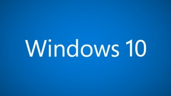 As novidades do Windows 10
