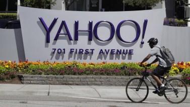 Yahoo sabia do vazamento de senhas desde 2014