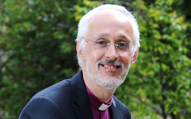 bishop David cropped