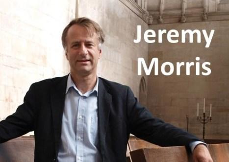 Jeremy Morris