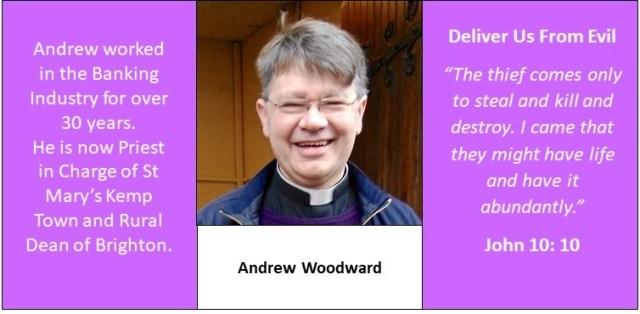 Andrew Woodward