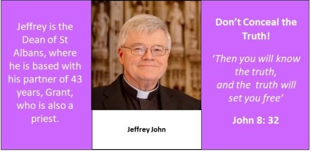 Jeffrey John