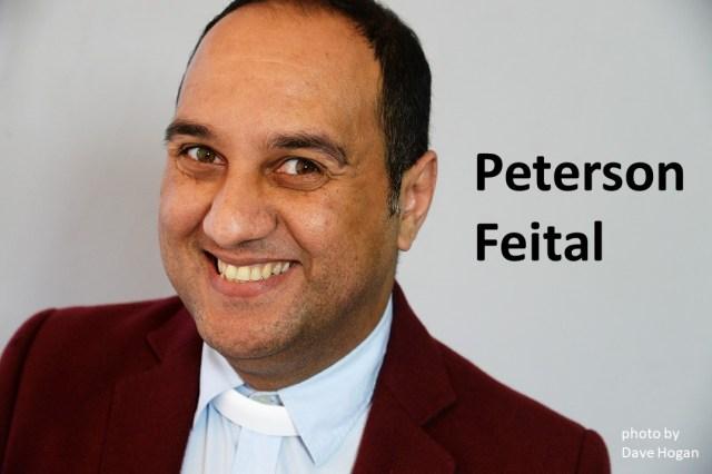 Peterson Feital
