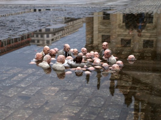 Waiting for Climate Change