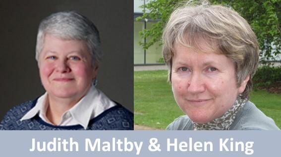 Judith and Helen 2