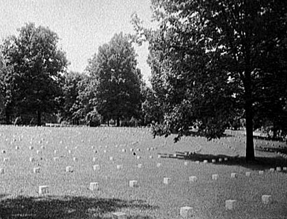 Graves of the Unknown Dead