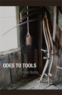 Odes to Tools cover