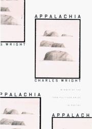 Appalachia cover