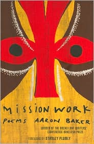 Mission Work cover