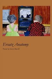 Ersatz Anatomy cover