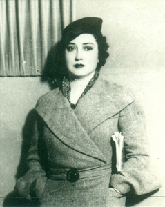 Juana de Ibarbourou