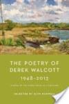 cover of The Poetry of Derek Walcott