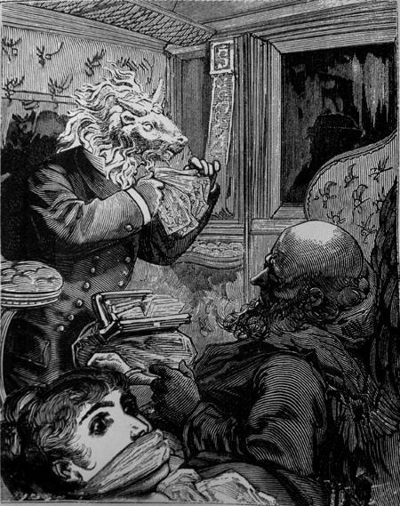 Page 18 from Max Ernst's Une Semaine de Bonté