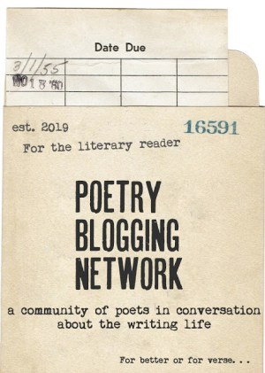 2019 Poetry Blogging Network