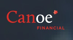 Canoe Financial Logo