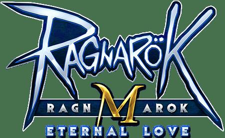 Logo Ragnarok Eternal Love Transparan