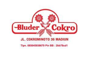 Logo CV. Bluder Cokro Madiun, Produsen Roti Terbesar Di Madiun