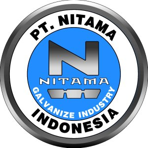 Logo Perusahaan Galvanize PT NITAMA Madiun