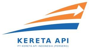 Logo Perusahaan Kereta Api PT. KAI