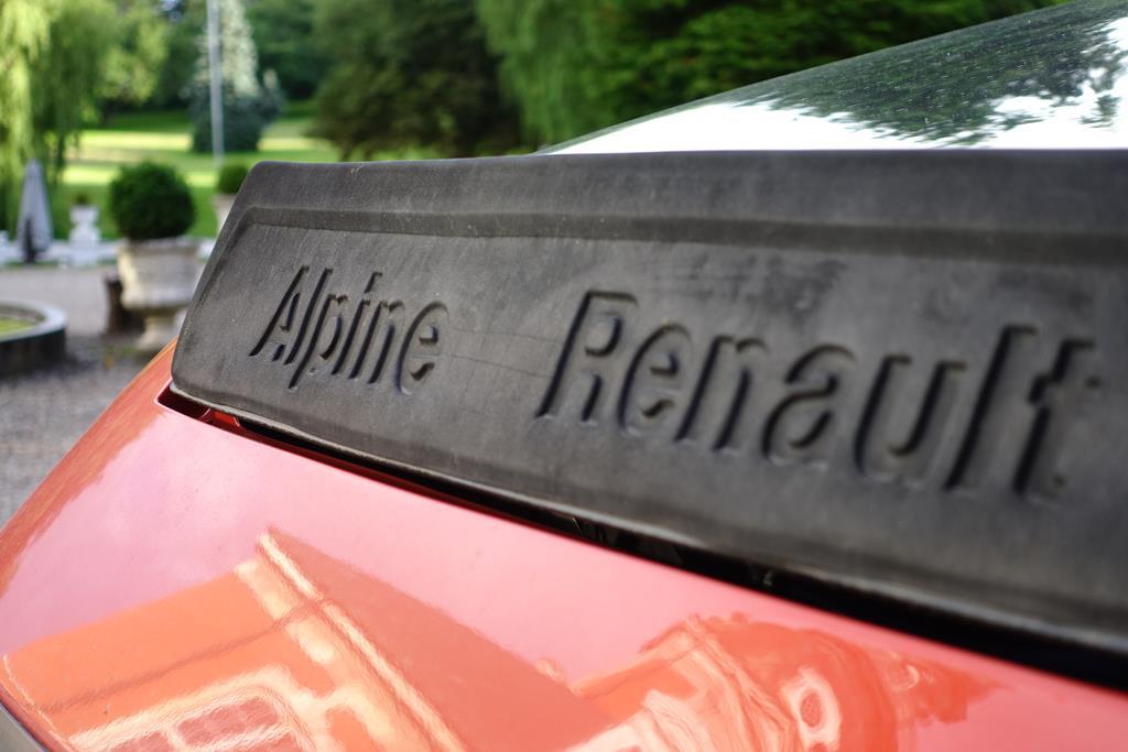 Alpine Renault A310 1978DSC03931