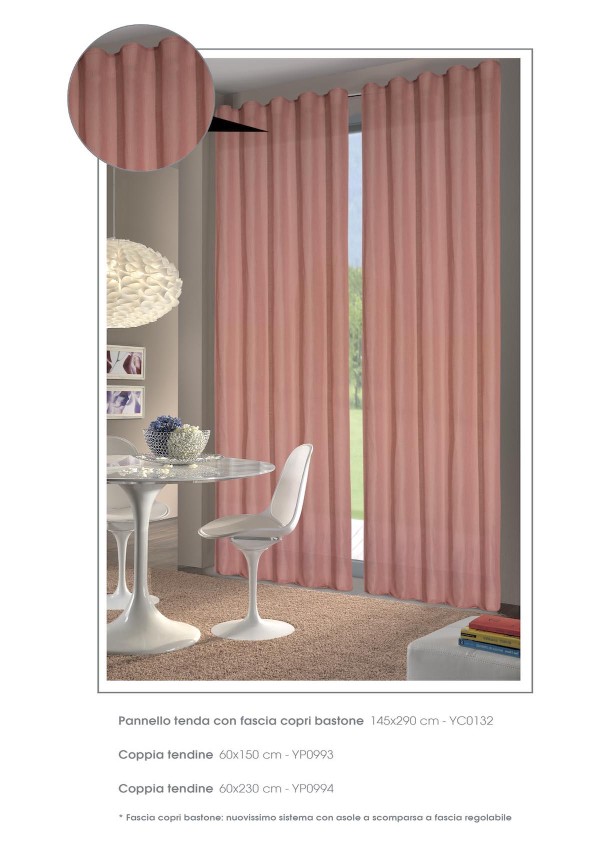 Scopri tutte le soluzioni del laboratorio artigianale tappezzeria gloria. Mae Ready Made Curtains Via Roma 60