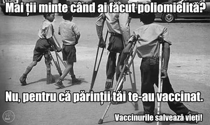 campanie pro vaccinare