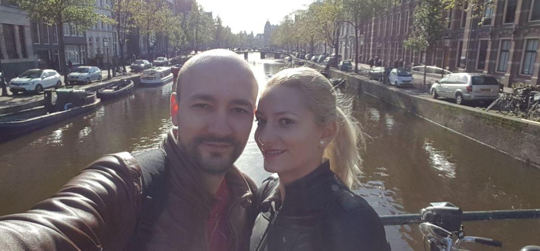 Amsterdam în trei zile