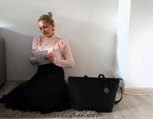Moda Bonprix la birou
