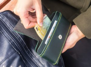 ELAN Hand Crafted Leather Goods