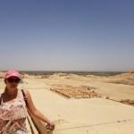 priveliste Luxor și Valea Regilor