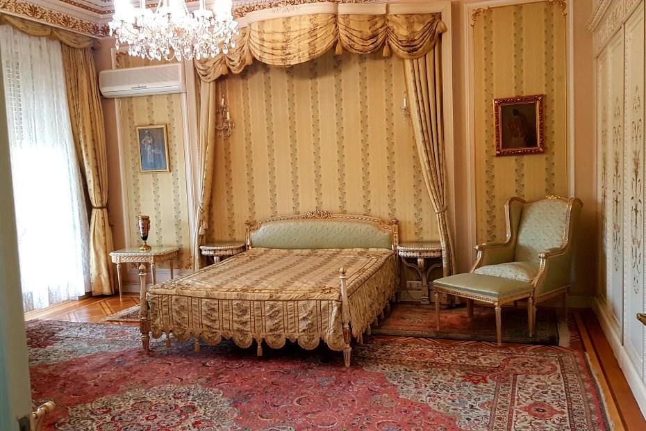 Casa Ceausescu