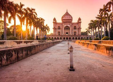 Blog Viatgi - Delhi
