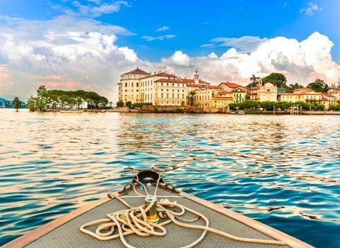 Blog Viatgi - Los lagos mas bonitos de Italia