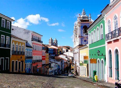 Blog Viatgi - Salvador de Bahia
