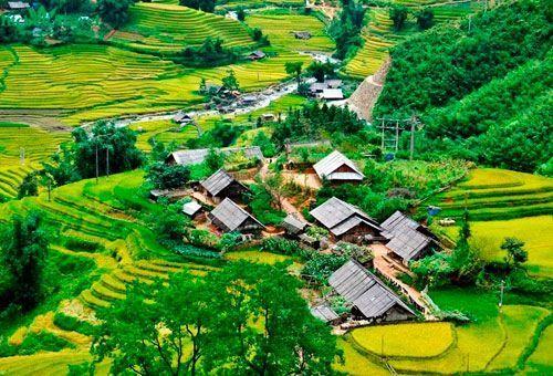 Viaje Aventura en Vietnam