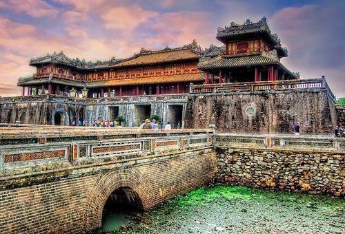 Viaje Imágenes de Vietnam