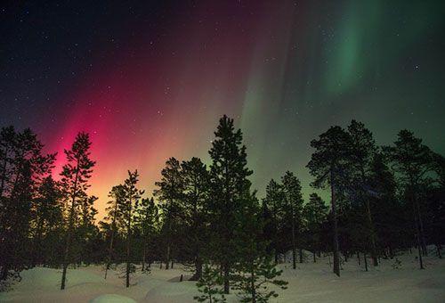 Viaje Laponia - Capitales de las Auroras Boreales