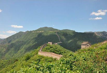 Viaje China - Ruta de la Seda