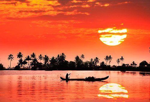 Viaje India - El mejor sur de la India