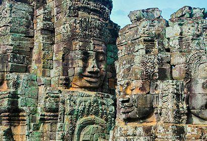 Viaje Vietnam - Clásica con extensión a Camboya en Grupo Reducido